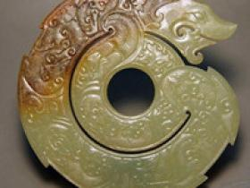 中国人数千年来的佩玉文化