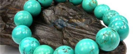 绿松石的功效与作用