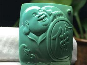 绿松石图片