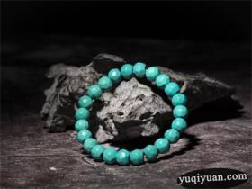 绿松石手链